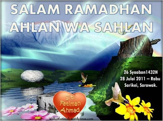 RamadhanFatimaku