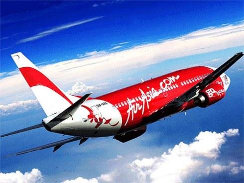 AirAsiaECFly