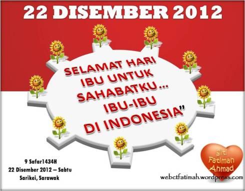 HariIbuFatima1Indonesia2012
