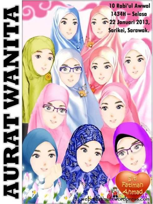 AuratWanitaFatima1CabaranHaji10