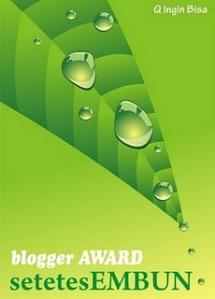 award2UmmuKamilah7Mei2011