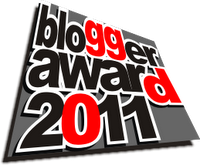 bloggeraward2011Indra160611Khamis