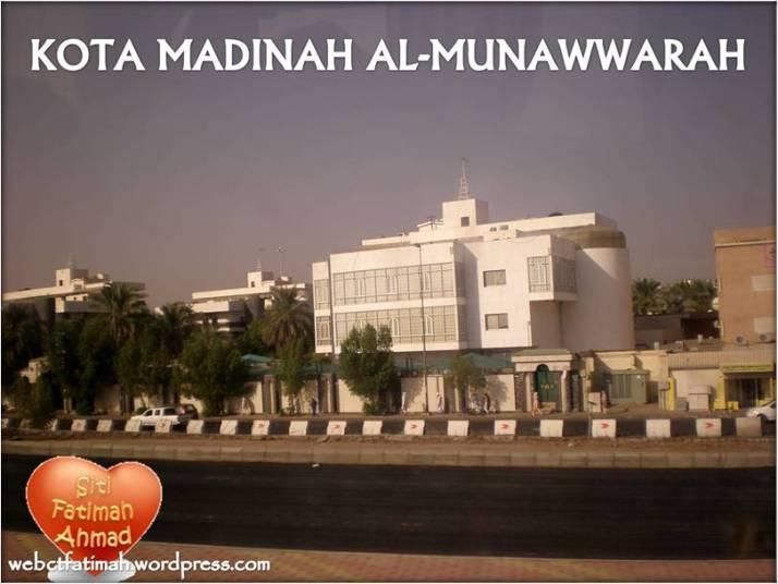 MadinahFatima1KotaMadinah