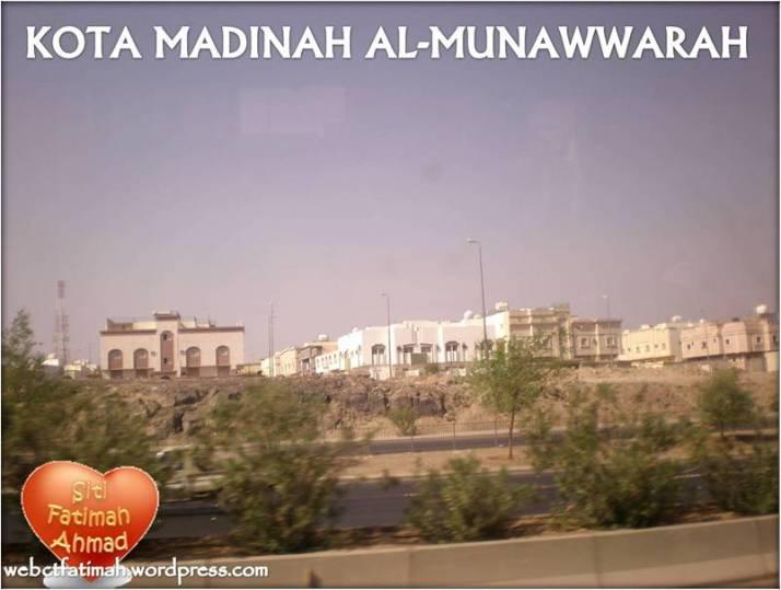 MadinahFatima2KotaMadinah2