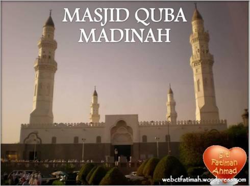 QubaFatima7MasjidQuba