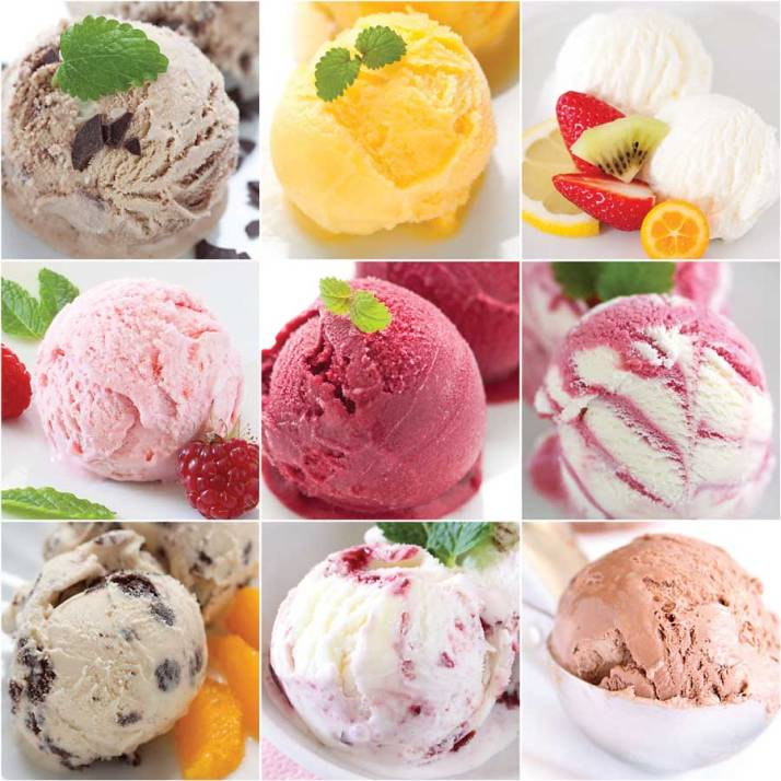 aneka Ice Cream