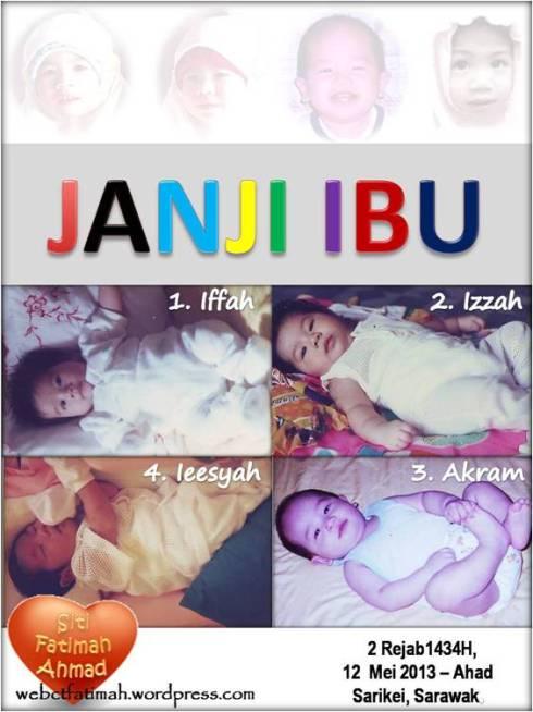 JanjiFatima1JanjiIbu