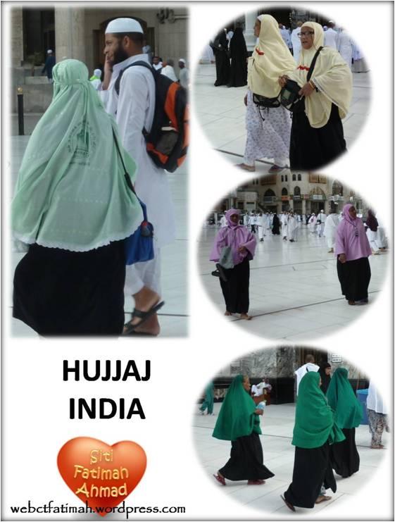 KenalFatima16HujjajIndia