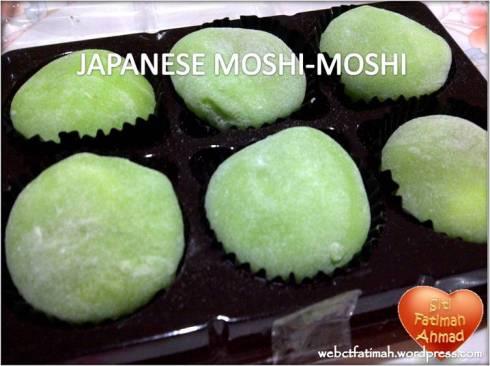 IntanFatima3JapaneseMoshiMoshiIntan