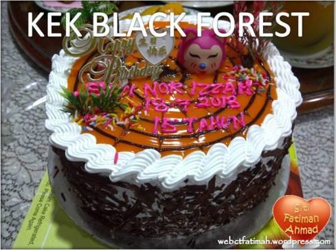 IntanFatima5KekBlackForest