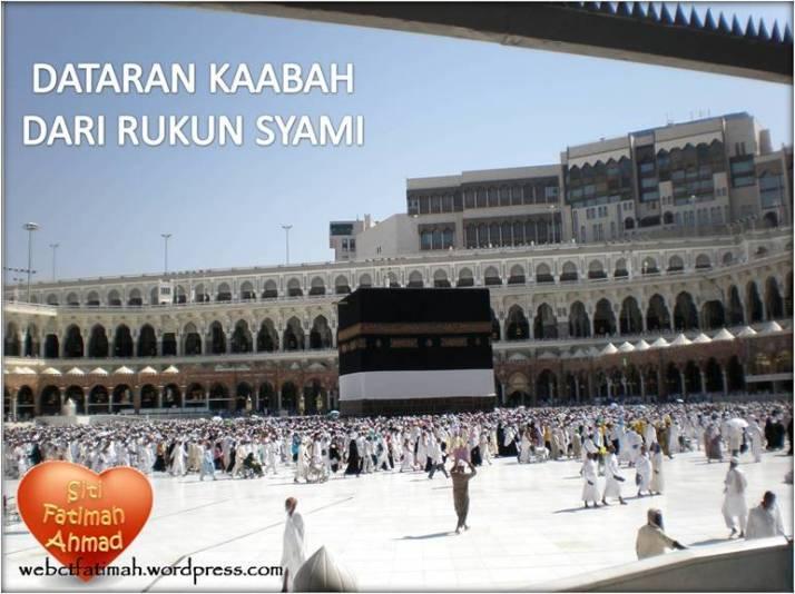 RamadhanMakkahFatima2RukunSyami