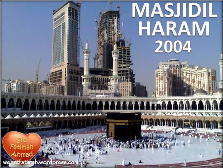Haramain3Fatima2Makkah2004