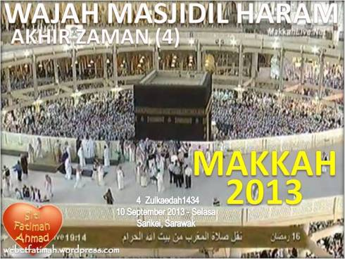 Haramain4Fatima1Makkah2013