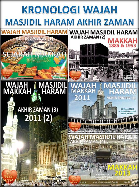 Haramain5Fatima2Kronologi Makkah