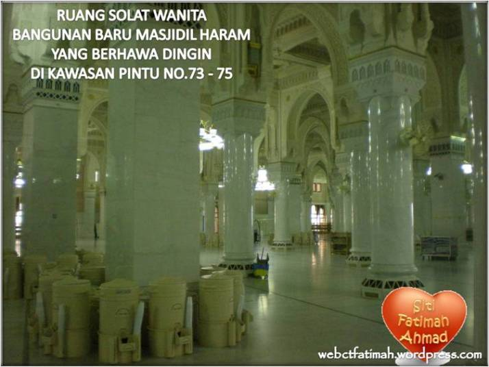 HafizahFatima7RuangSolatNisak73.75MasjidilHaram