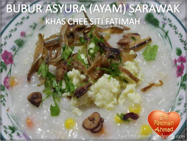 AsyuraFatima5AsyuraAyamSiapHidang