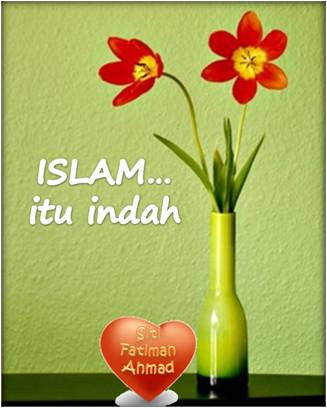 IslamItuIndahFatima