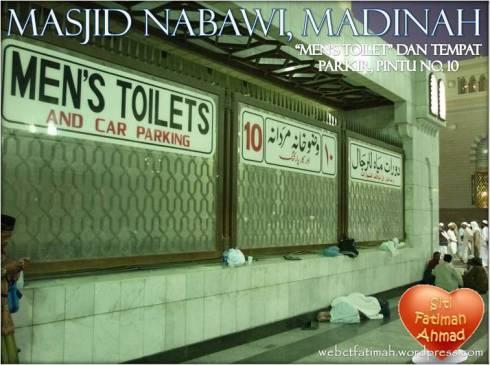 MudahNabawi2Fatima8MensToiletParkirNo10