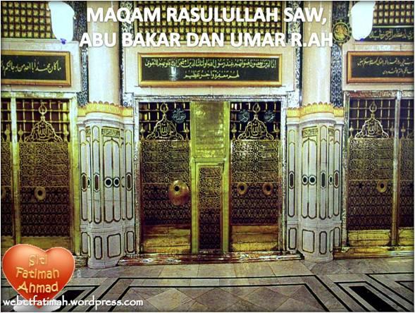 MaqamFatima3PagarMaqam