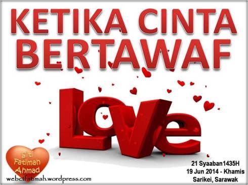 CintaFatima1KetikaCintaBertawaf