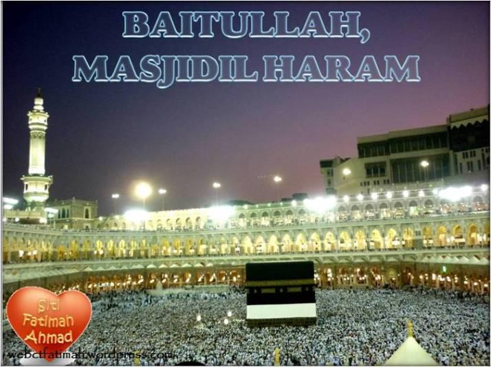TravelogFatima3BaitullahalHaram