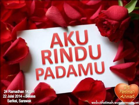 RinduFatimaa1AkuRinduPadamu