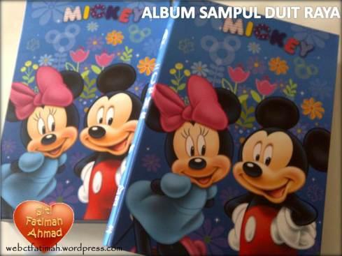 SampulRayaFatima2AlbumSampul