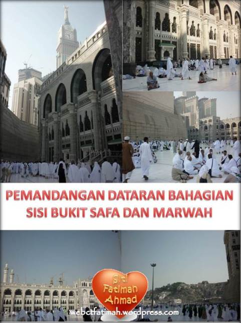 Saie4Fatima4DataranSisiSafaMarwah