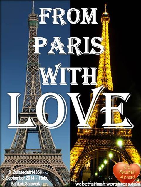 ParisFatima1WithLove