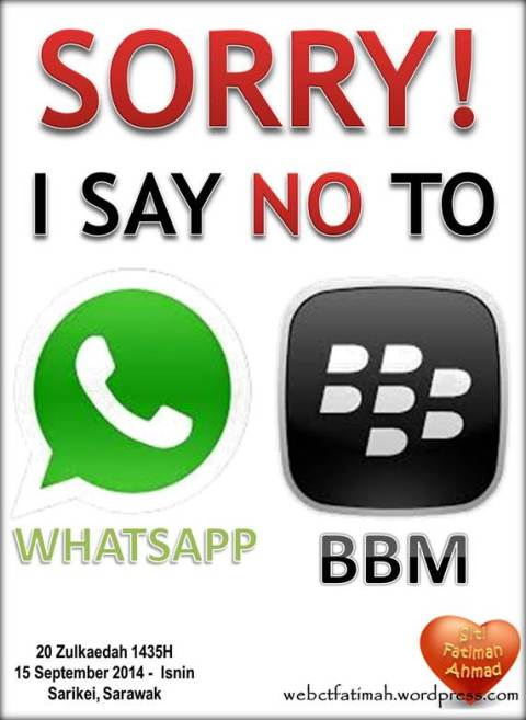 SorryBWFatima1SayNo