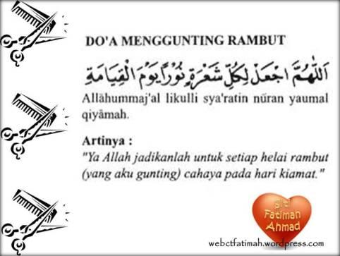 TahallulFatima9DoaGuntingRambut