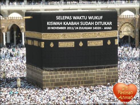 KiswahFatima15SelepasWukuf2011
