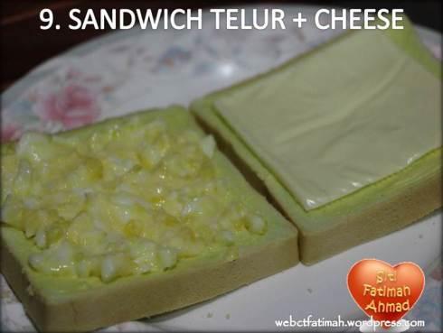 SandwichFatima10TelurCheese