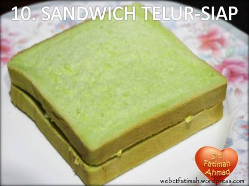 SandwichFatima11SandwichSiap