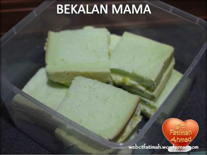 SandwichFatima13SandwichMama