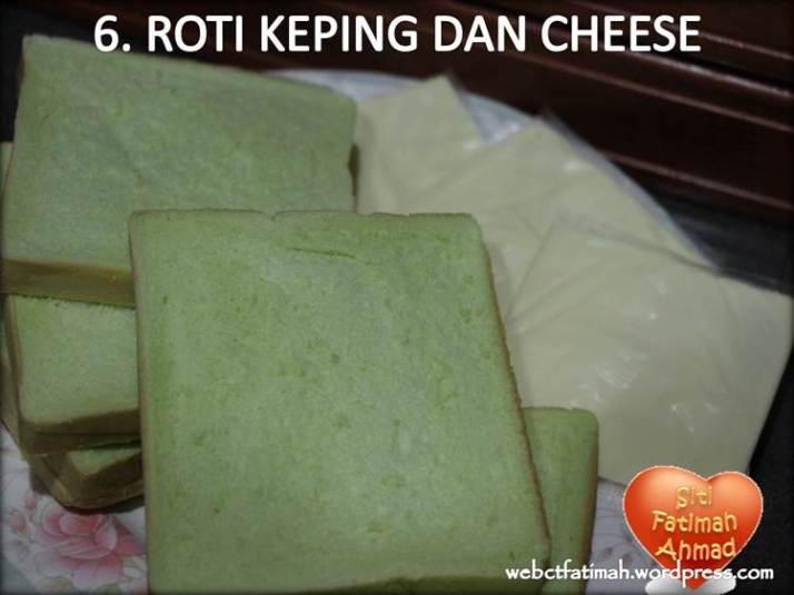 SandwichFatima7RotidanCheese