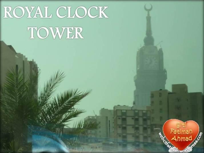 ZMakkah6Fatima11RoyalClockTower