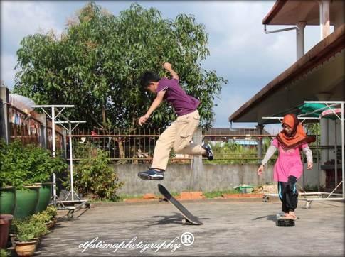 SkateBFatima4LompatanAkram