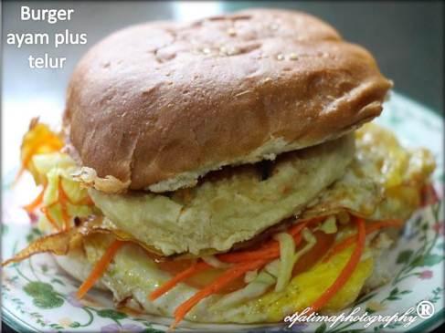 BurgerFatima12PlusTelur