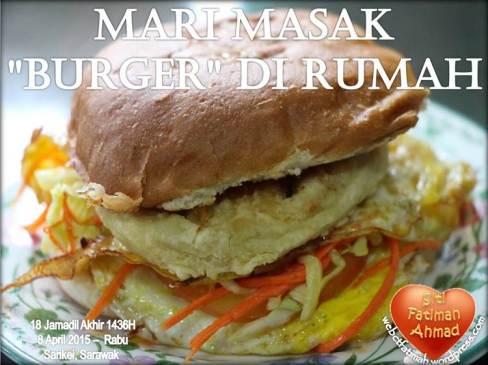 BurgerFatima1MasakSendiri
