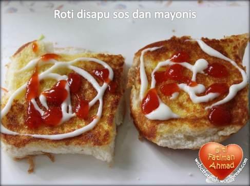 BurgerFatima5sosmayonis
