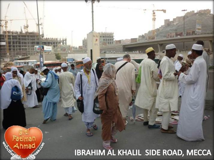 AlKhalilFatima5TurunBukit