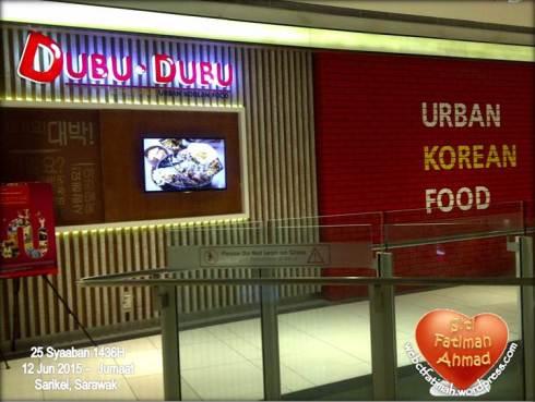 DubuFatima1UrbanKoreanFood