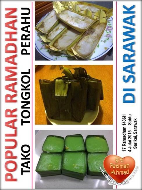 KuihFatima1RamadhanlSarawak