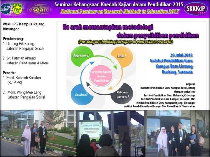 SeminarFatima5WakilBentangIPGKR2015
