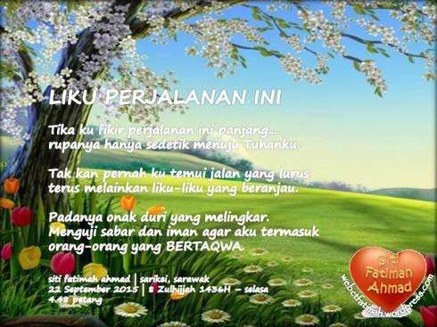 LikuFatima3PuisiPerjalananIni2015