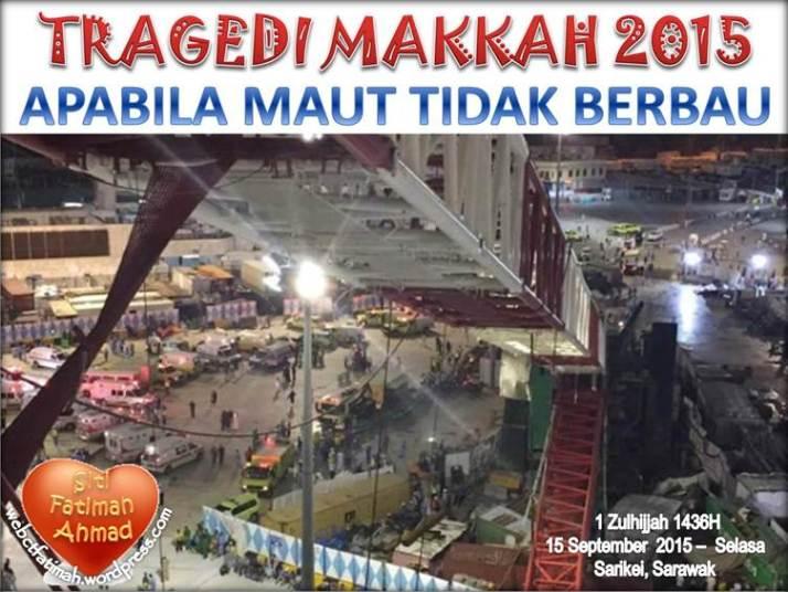 TragediFatima1TragediMakkah2015