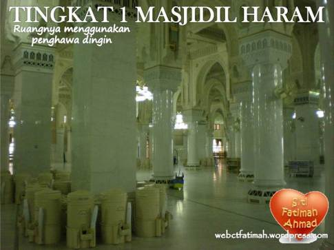 AlHaramFatima12Tkt1MasjidilHaram