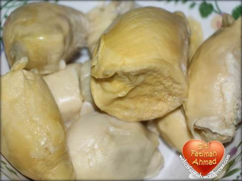 DurianFatima10Kembar
