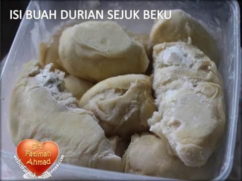 DurianFatima13SejukBeku